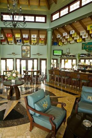 The Regent Grand: Provo Golf Clubhouse