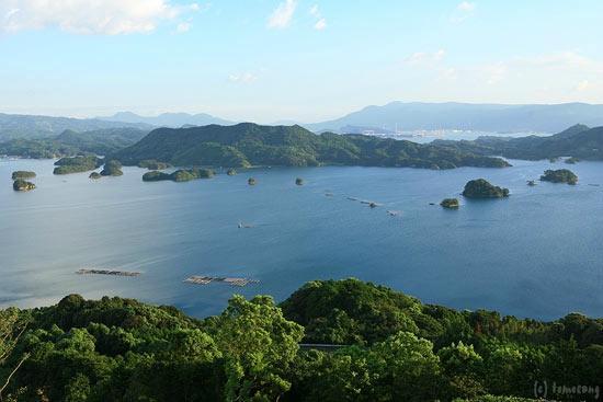 Iroha Island Observation Deck : いろは島展望台