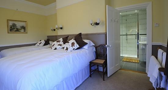 Bradgate Room - Measham House Farm