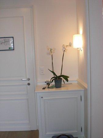 Foto de La Pinte du Vieux Manoir