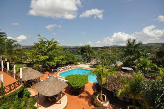 Photo of Jinja Nile Resort