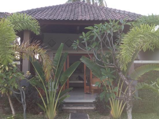 Citra Lestari Cottages: room 4