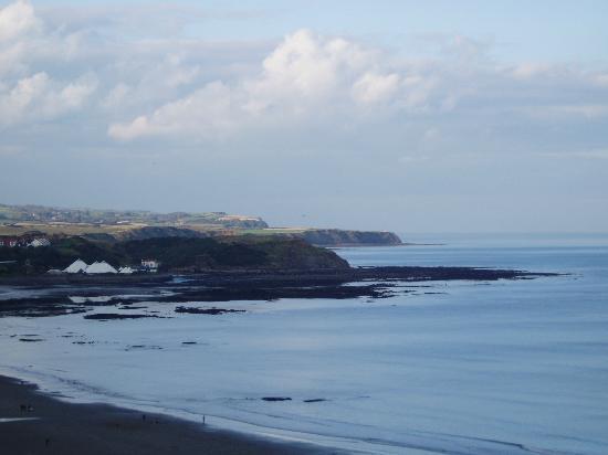 The Helaina: North beach
