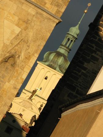 Praga Mirabilis Tours
