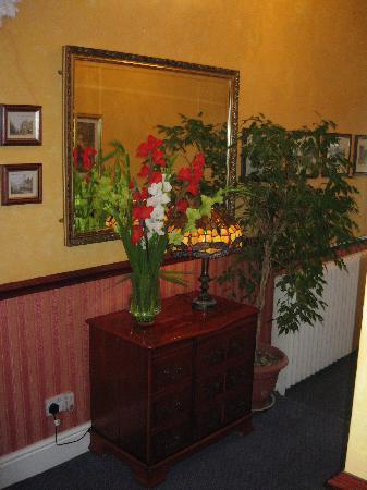 Baytrees Hotel : Reception.