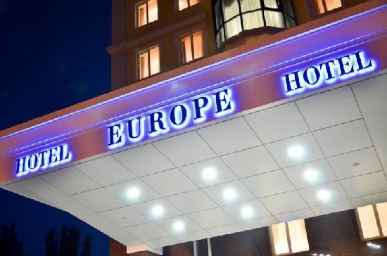 Reikartz Donetsk Europe