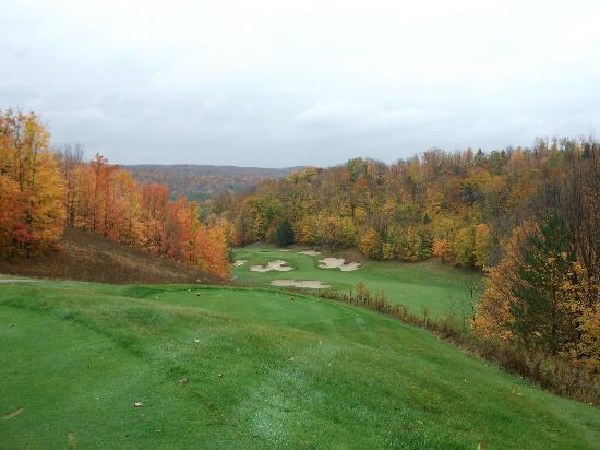 Treetops Resort: Masterpiece Course