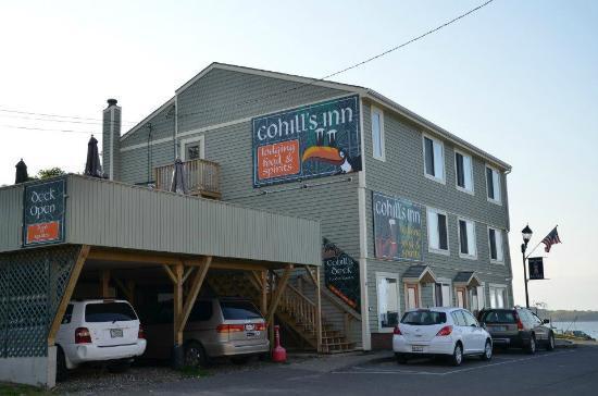 Cohill's Inn 사진