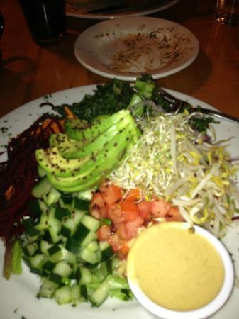 My Tasty Harmony salad