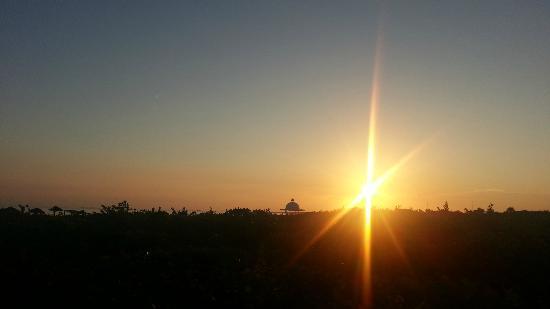 Melia Cayo Santa Maria: Gorgeous sunrises