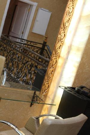 Nara salon doha nara salon yorumlar tripadvisor for Salon qatar cdg