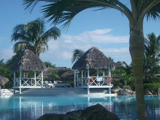 Melia Cayo Santa Maria: Perfect Hotel Grounds