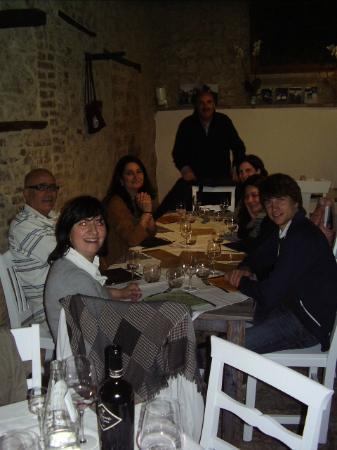 Umbria DOC - Taverna Dei Sapori: i pionieri