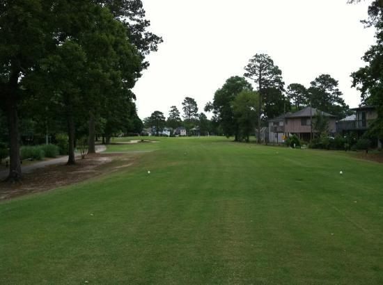 Island Green Country Club Myrtle Beach Reviews