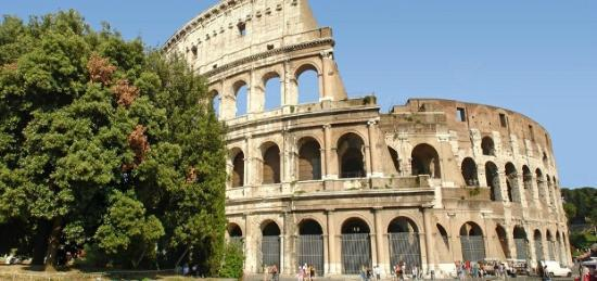 Rome Shuttle Service - Day Tour