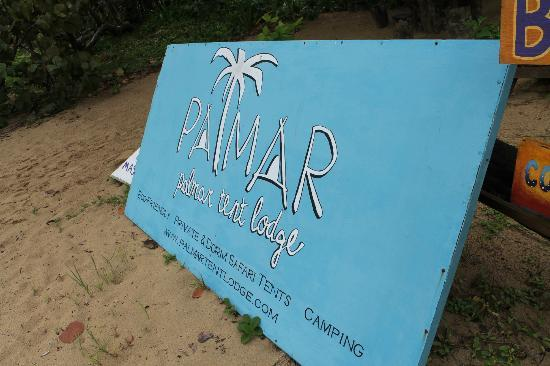 Palmar Beach Lodge: Palmar