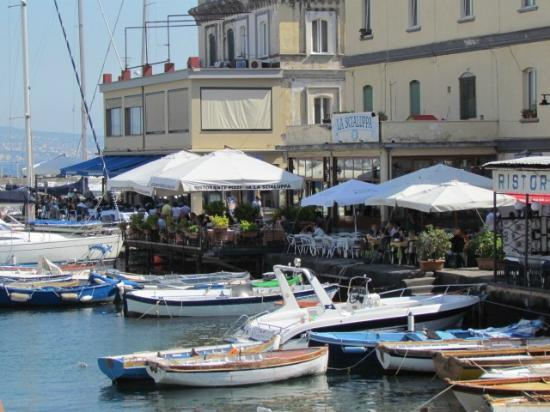 Royal Continental Hotel: The Marina