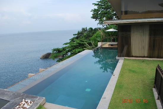 Impiana Private Villas Kata Noi: Private Pool