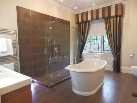 The Bridal Suite Picture Of Moxhull Hall Sutton Coldfield Tripadvisor