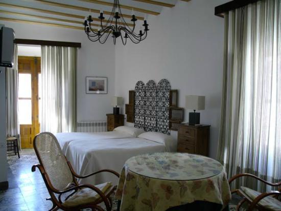 El Rincon De Galera: Apartamentos El Rincón de Galera.