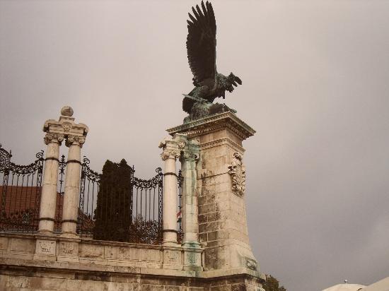 Castillo de Buda - Palacio Real: Buda Castle-