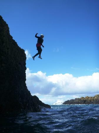 ‪Coasteering NI - Private Tours‬
