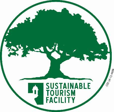 Turtle Bay Inn: Certified Sustainable Tourism Facility by PR Tourism Compnay