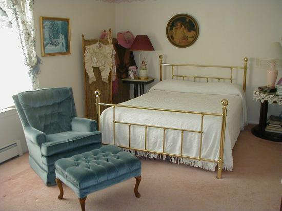 Special Joys Bed and Breakfast