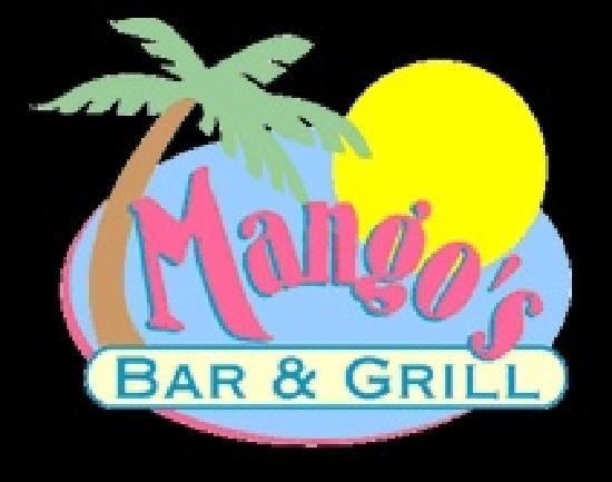 Mango's Bar and Grill: Logo