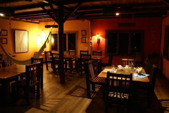 Cabanas Las Pigualas照片
