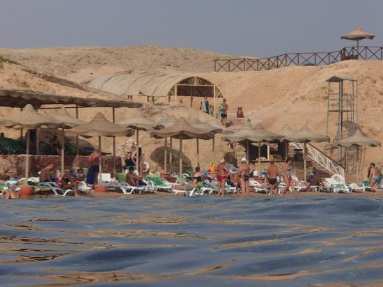 Club Reef Resort: panorama