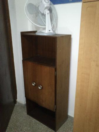 Habitaciones Valencia: Muebles viejos