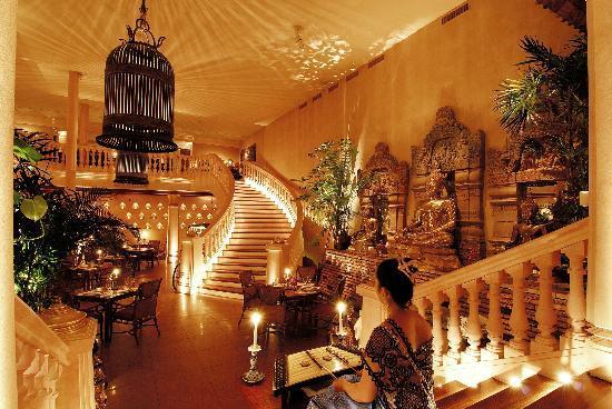 Thai Restaurant Astoria