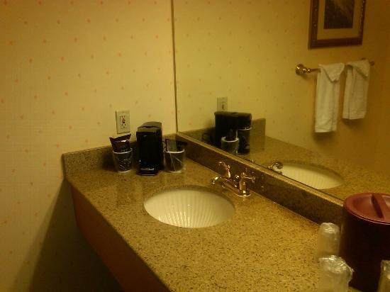 Suncoast Hotel and Casino: Room 553