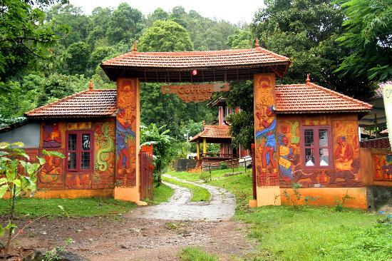 Coffea Aroma Resort - Wayanad: Welcome to CoffeaAroma-Wayanad