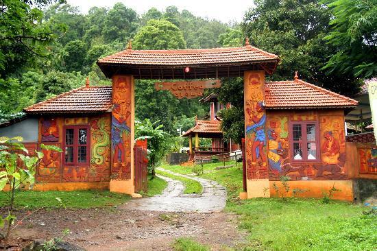 Coffea Aroma Resort - Wayanad