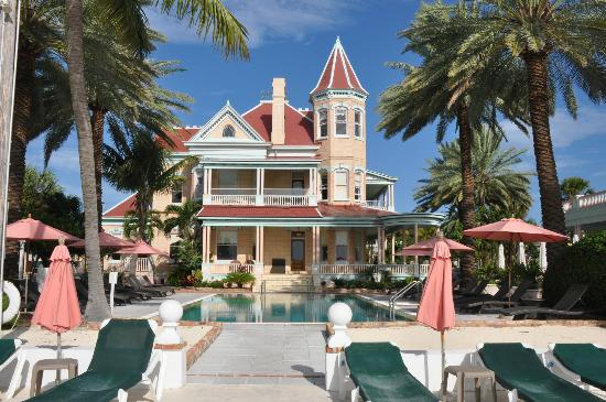 The Southernmost House: SH