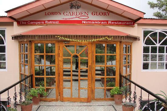 Lord's Garden Glory