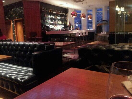 the birdcage  musselburgh - restaurant reviews  phone number  u0026 photos