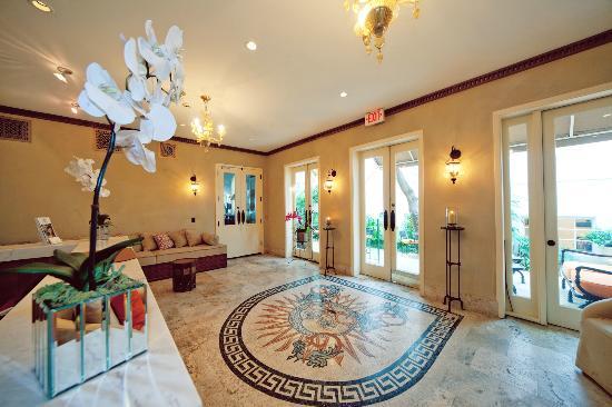 Impala Hotel: Lobby
