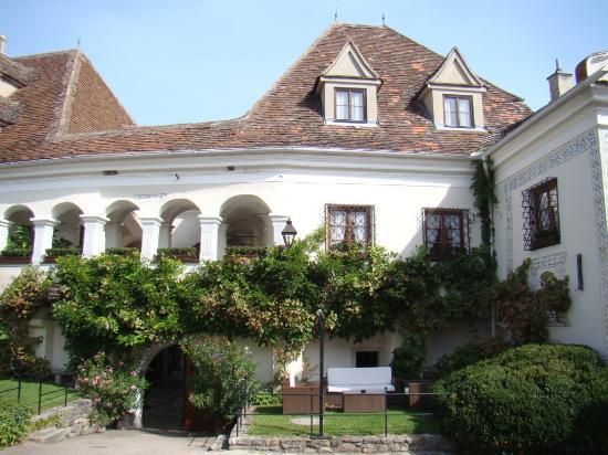 Renaissancehotel Raffelsbergerhof