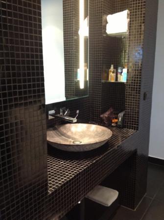 Sofitel Agadir Thalassa Sea & Spa: lavabo