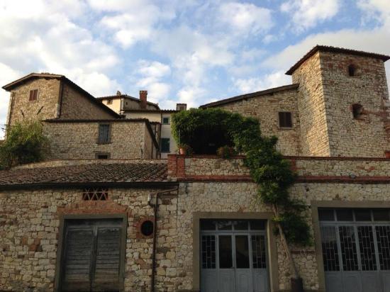Palazzo Leopoldo Dimora Storica & Spa: Radda