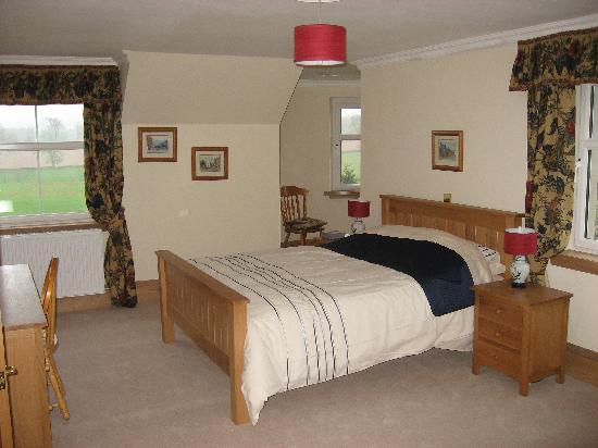 Preston Park: Top Class King Sized Ensuite Bedrooms