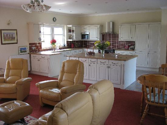 Preston Park: Open Door Policy for the Delightful Kitchen