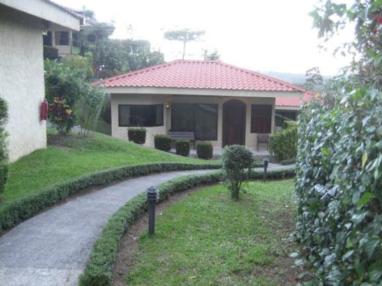 Arenal Volcano Inn: Hotel Room