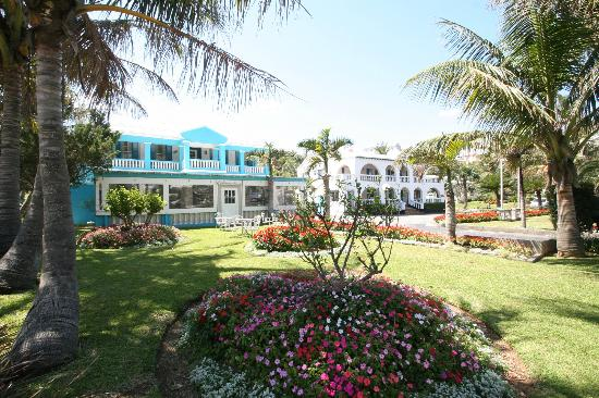 Flatts Village, Βερμούδα: Brightside Guest Apartments