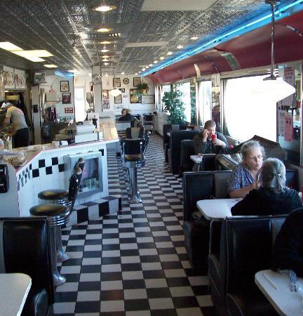Penny S Diner Dexter Restaurant Reviews Phone Number
