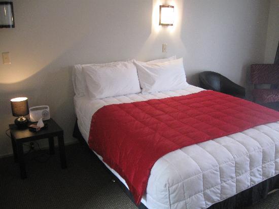 Mount Wellington Motel