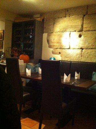 Restaurant Istoria